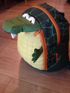 Teds bag 2